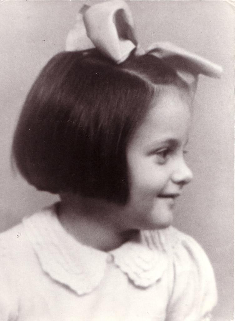 """Già a cinque anni cominciavo a costruire il mio """"book"""""""